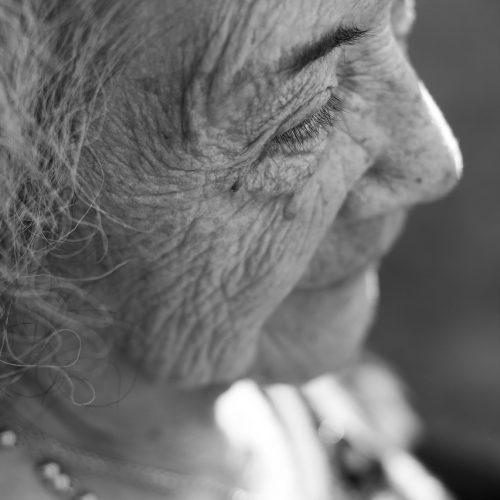 older adult, grandparents, older people
